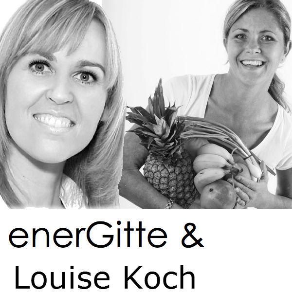 Gitte Koldtoft og Louise Koch Energitte