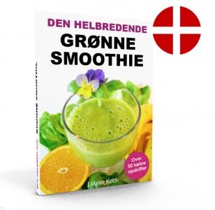 Den helbredende grønne smoothie