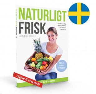 Naturligt Frisk (E-bok)