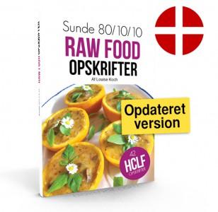 Sunde raw food opskrifter opdateret version