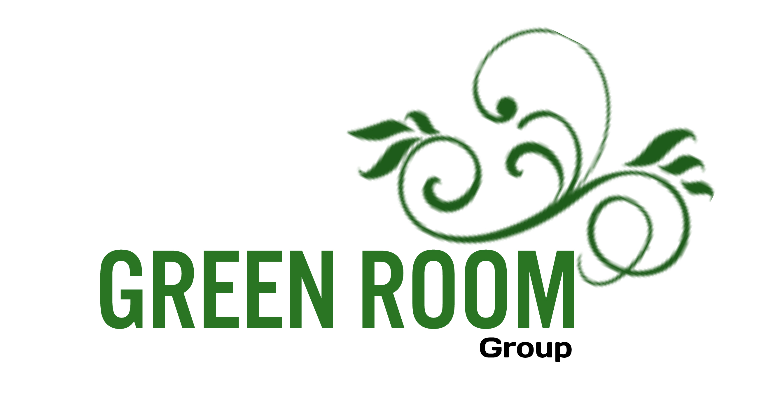 Green Room Group logo