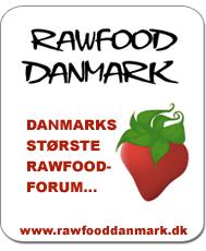 Rawfood danmark forum