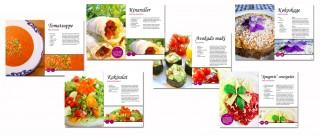 80/10/10 raw food opskrifter