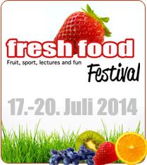 Fresh Food Festival