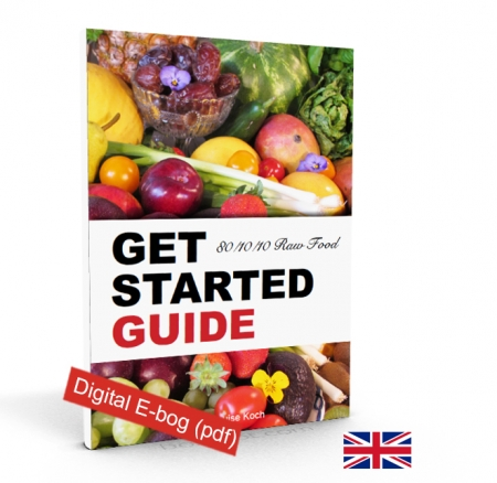 Get started guide - English Ebook