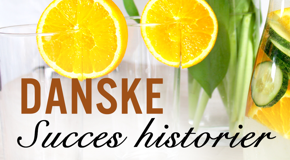Danske succes historier