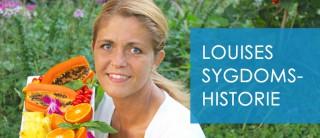 Louises sygdomshistorie