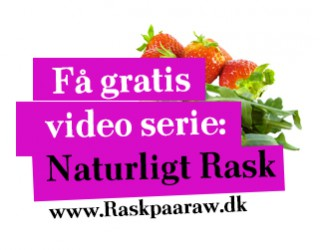 Gratis videokursus - naturligt rask