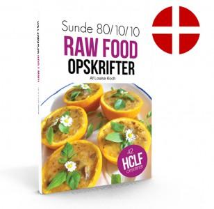 Sunde raw food opskrifter