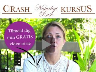 Video kursus naturlig helbredelse