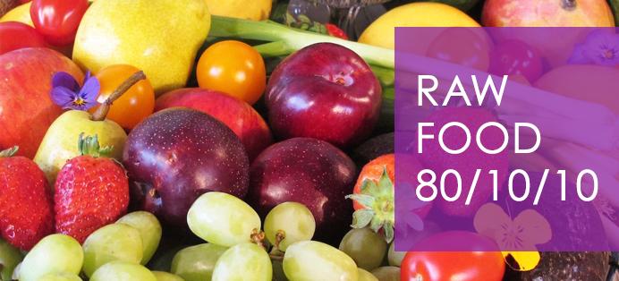 hvad er raw food