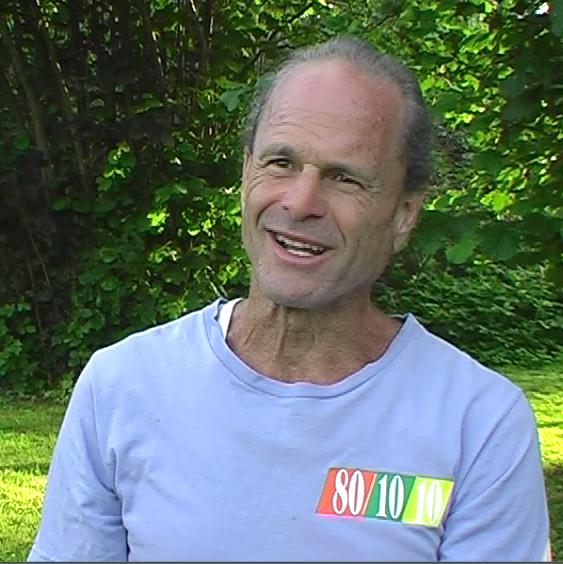 Interview med Doug Graham
