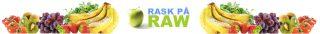 Rask på raw logo
