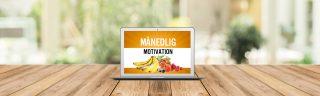 Spis dig rask - månedlig motivation