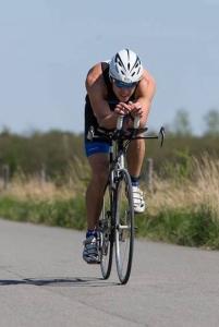 Casper christiansen triatlon og maraton