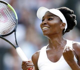 Tennisspiller