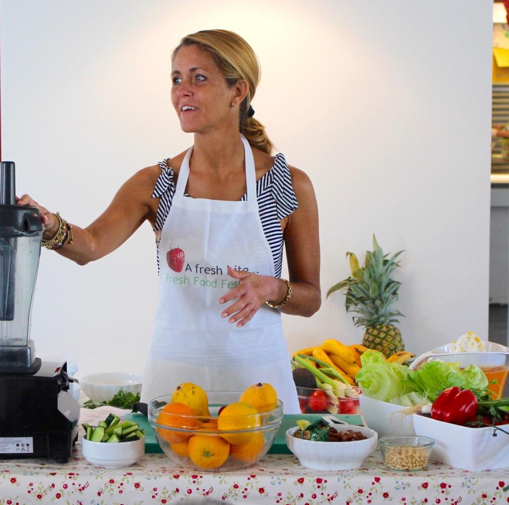 Louise Koch sund kost